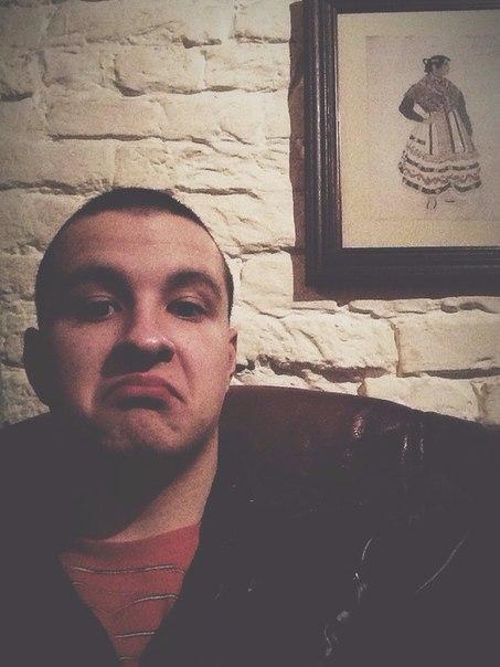 ВКонтакте Карл Бородулин фотографии