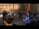 Видео со съёмок фильма На грани 2012
