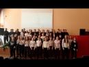 Волонтёрство 10 А класс МОУ Лицей №47 г Саратов