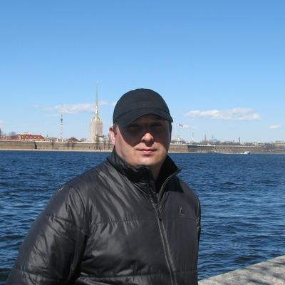 Игорь Бубнов
