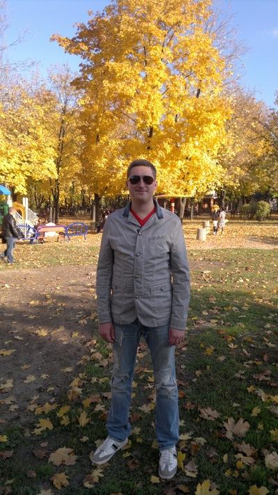 Роман Лобатый, 7 февраля 1986, Луганск, id16800281