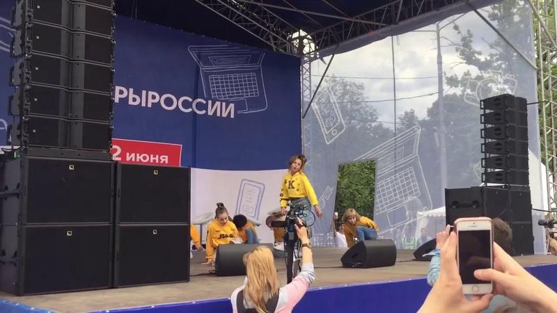 КАТЯ АДУШКИНА ТАНЕЦ ЛИМОНАД БЛОГЕРЫ РОССИИ