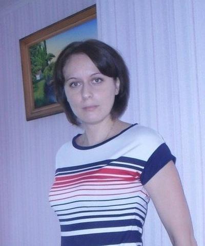 Татьяна Манакина, 14 октября , Брянск, id70560239