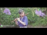 Beautiful Chinese bamboo flute MV