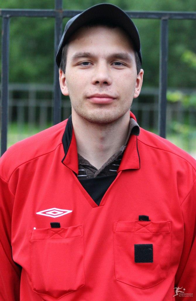 Константин Бондаренко