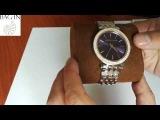 Обзор на оригинальные часы Michael Kors MK3353