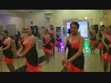 Группа Павловой Марины. Танцевальный клуб