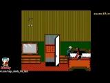 Один дома 2 Денди 1992 Потерянный в Нью-Йорке Прохождение Home Alone 2 Lost in New York NES