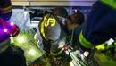 Вести: В США прорыв газопровода оставил без дома десятки семей в трех городах