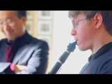 The Algorithm of Jazz Yale Matt Griffith 14 performs Artie Shaw Concerto for Clarinet