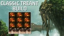 CLASSIC TREANT LATE GAME BUILD SingSing Dota 2 Highlights 1300