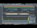 Edward Maya 2014 feat. Vika Jigulina - Mono in love (Remix By Dj Aragon Production) FL Studio 11