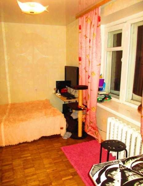 квартира в кирпичном доме фото проспект Дзержинского 19