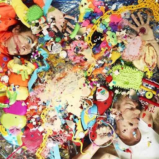 The Presets альбом Hi Viz
