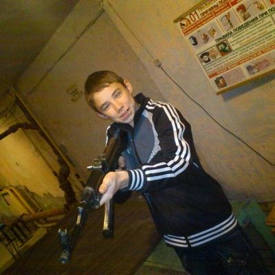 Гриша Иванов, 31 июля 1997, Ижевск, id152193484