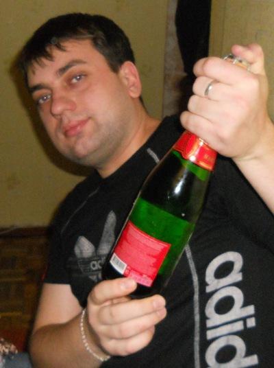 Виталий Макогон, Москва, id198020278