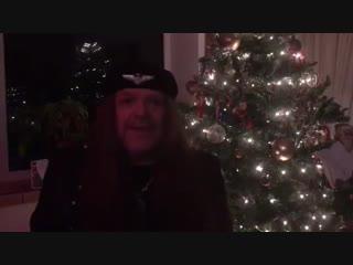 Fitty Wienhold - Feliz Navidad and Mery Christmas 23_12_18