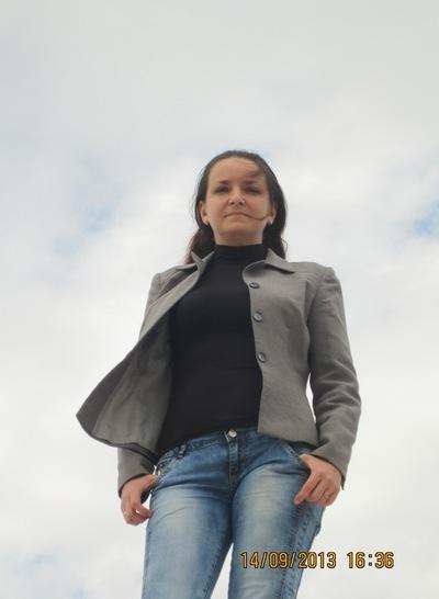 Елена Скляренко, 17 мая 1982, Знаменск, id228462790