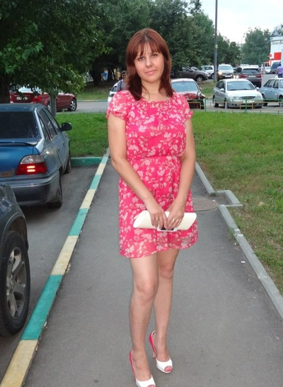 Александра Барчук, 28 января , Москва, id1973095