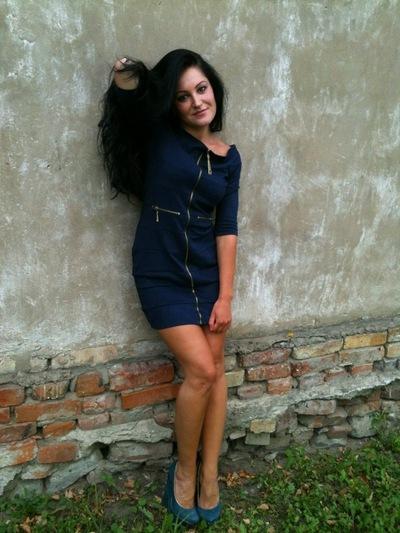 Юлия Парнова, id224135183