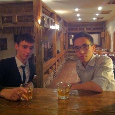 Umar Ashirov, 9 ноября , Воркута, id138066085
