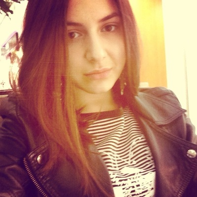 Ангелина Караева, 1 февраля , Владикавказ, id61098808