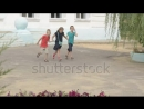 stock-footage-children-return-to-school-beginning-of-new-school-year-after-summer-holidays-boys-and-girl-with
