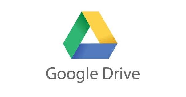Aprende con Google Drive
