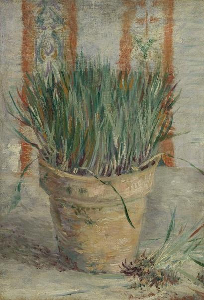 Ван Гог Винсент - Натюрморты, 1887 март/апрель