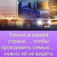 Анкета Сергей Лосев