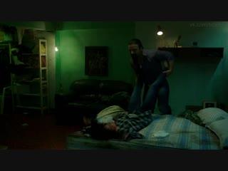сексуальное насилие(изнасилование, rape) из сериала: Queen Of The South(Королева юга) - 2016 год, Алиси Брага