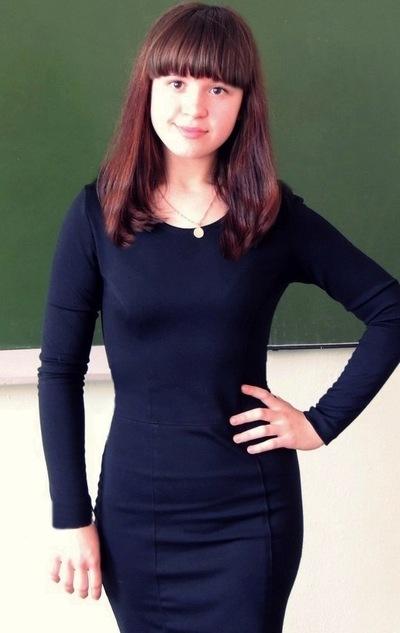 Мария Коршунова, 17 марта , Екатеринбург, id70076431