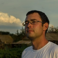 Александр Арешкин