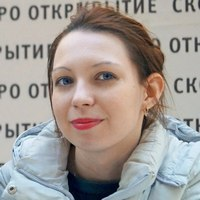 Наталья Поломошнова