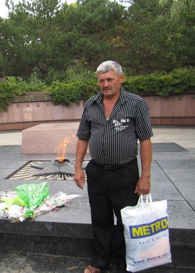 Валерий Чирко, 16 декабря 1992, Санкт-Петербург, id203522259