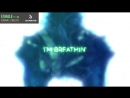 KRUNK! _u0026 MILJAY - EXHALE FT. iDO Official Audio
