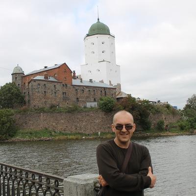 Дмитрий Ушурляк