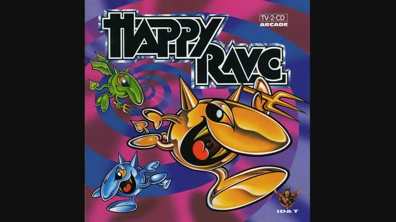 [3][169.43 C] dj weirdo ★ dj sim ★ pump that stupid bass ★ happy rave mix