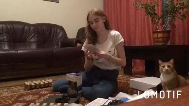 Sysoeva.an video