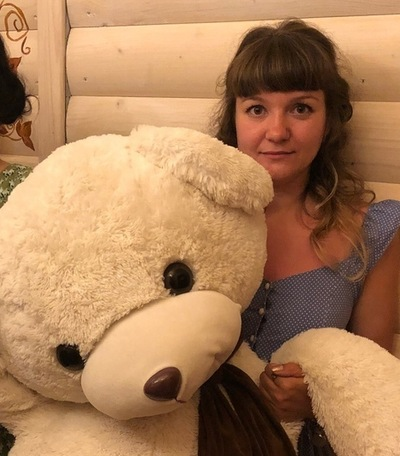 Мария Банникова