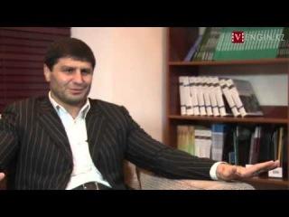 Ислам Байрамуков. История успеха