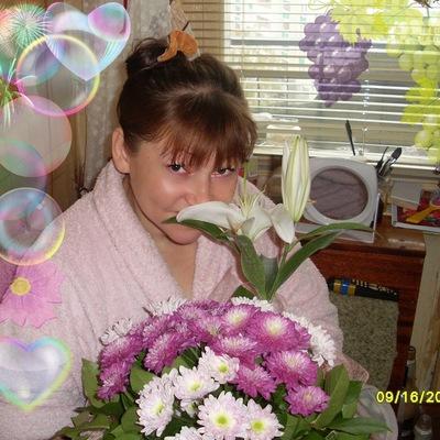 Елена Полетаева, 13 сентября 1965, Москва, id199280823