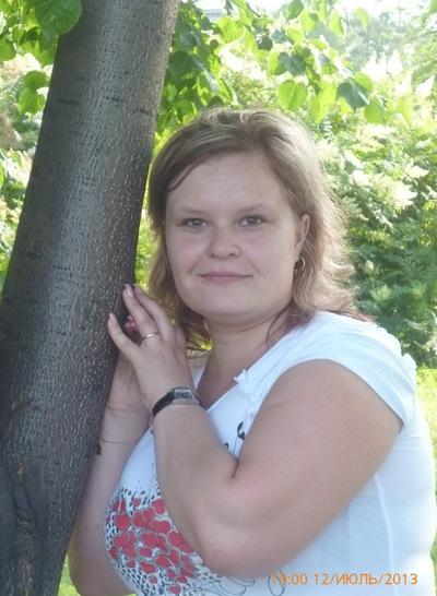 Александра Тимофеева, 11 февраля 1988, Новокузнецк, id144929681