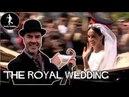 Royal Wedding Prince Harry and Meghan Markle 2018
