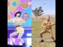 BANANA ALLERGY MONKEY ft. @WM_OHMYGIRL - - Full Dance Cover