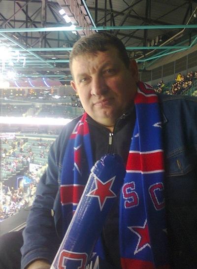 Сергей Прохорцев