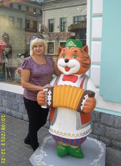 Анна Максимова, 5 апреля 1982, Оренбург, id226865549