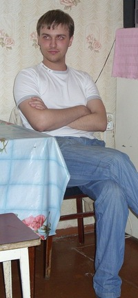 Александр Конахин