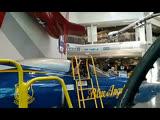 после встречи с ангелами - пилотами ВВС США и авиашоу в музее морской авиации в Пенсаколе