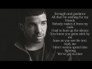 Drake One Dance feat Kyla Wizkid Lyrics